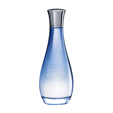 Cool Water Intense pour femme