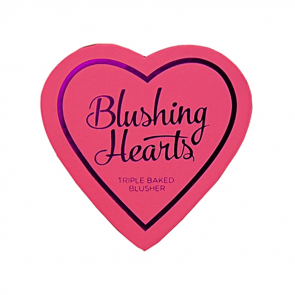 I Heart RevolutionBlushing Hearts - Candy Queen of Hearts Blusher