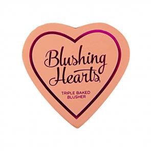 I Heart RevolutionBlushing Hearts - Peachy Pink Kisses