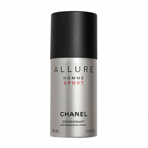 ALLURE HOMME SPORT DÉODORANT
