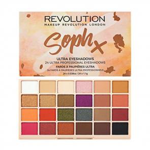 Sophx Eyeshadow Palette