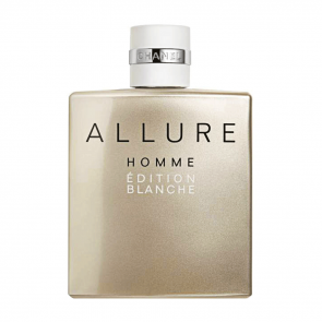 ALLURE HOMME BLANCHE