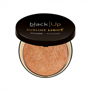 Poudre Compacte Sublime Light