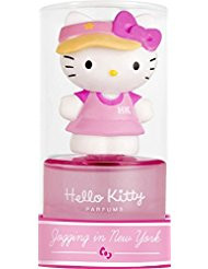 HELLO KITTY EDT	IN NEW YORK 8 ML