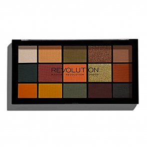 Revolution Re-Loaded Palette - Iconic Division