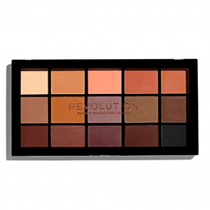 RE-LOADED PALETTE BASIC MATTES