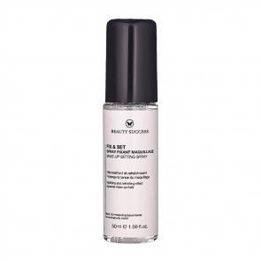 Fix & Set Spray fixant maquillage