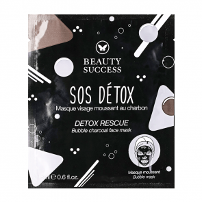 Masque Monodose SOS Détox