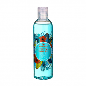 Gel Bain Douche Lagon Fizz