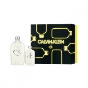 COFFRET CK ONE 200ML