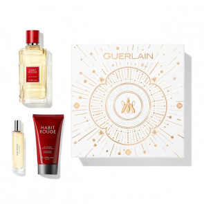 COFFRET EDT L'HABIT ROUGE