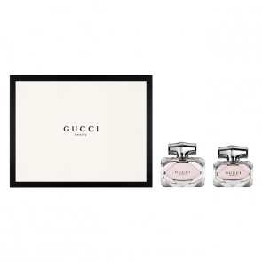 COFFRET GUCCI BAMBOO EDP FOR HER