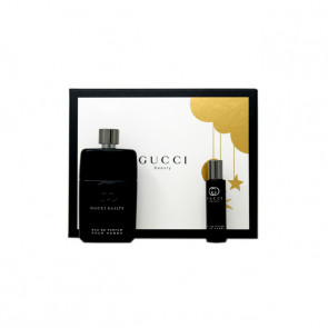 COFFRET GUCCI GUILTY EDP