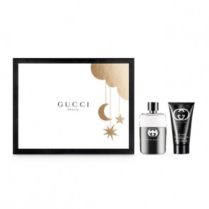 COFFRET GUCCI GUILTY EDT