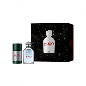 COFFRET HUGO MAN EDT