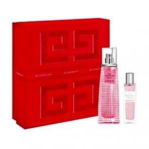 COFFRET LIVE IRRESISTIBLE ROSY CRUSH