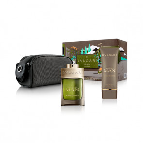 COFFRET MAN WOOD ESSENCE