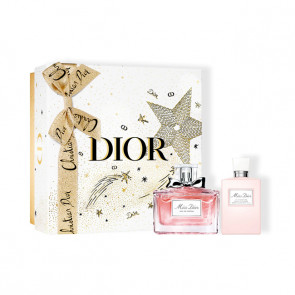 COFFRET MISS DIOR EDP