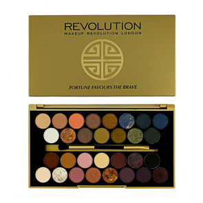 Eyeshadows Palette Fortune Favours