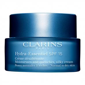 Hydra-Essentiel SPF15 Crème Désaltérante - Peaux normales à sèches
