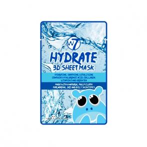 HYDRATE 3D SHEET FACE MASK