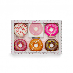 COFFRET I Heart Revolution - Donut