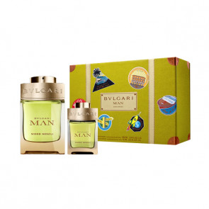COFFRET MAN WOOD NEROLI
