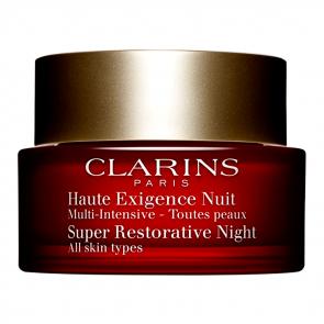 Multi-Intensive Crème Haute Exigence Nuit Toutes Peaux