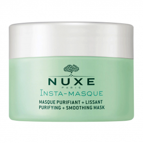 NUXE INSTA-MASQUE PURIFIANT LISSANT