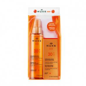 NUXE SUN TROUSSE SPF30