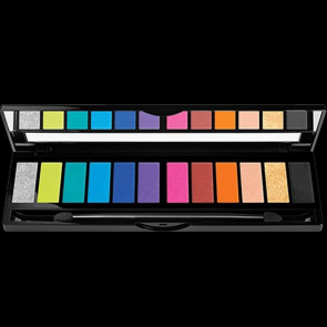 Palette 12 Fards : Flash Color