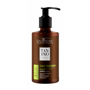 SCALP TREATEMENT SHAMPOO