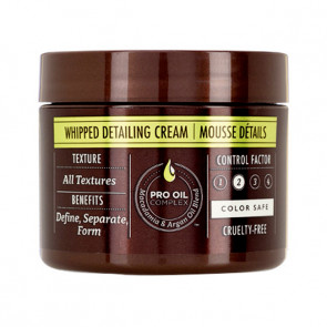 WHIPPED DETAILING MOUSSE
